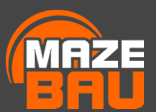 MAZE BAU | Beratung, Planung und Ausführung am Bau